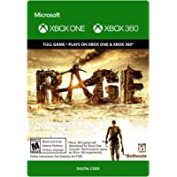 Deals on Rage Xbox One / Xbox 360 [Digital Code]