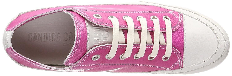 Candice Damen Cooper Damen Candice Tamponato Sneaker Pink (Pink) 1b2069