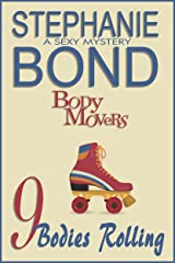 9 Bodies Rolling (Body Movers) Kindle Edition