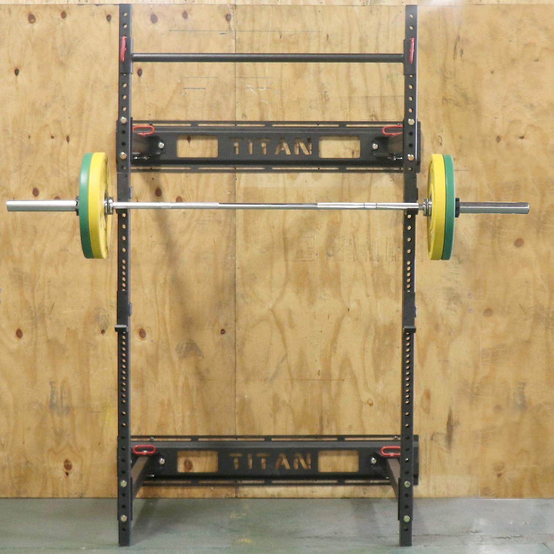 Garage gym athlete on apple podcasts