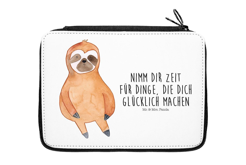Mr Panda Kochschürze Faultier Pärchen /& Mrs