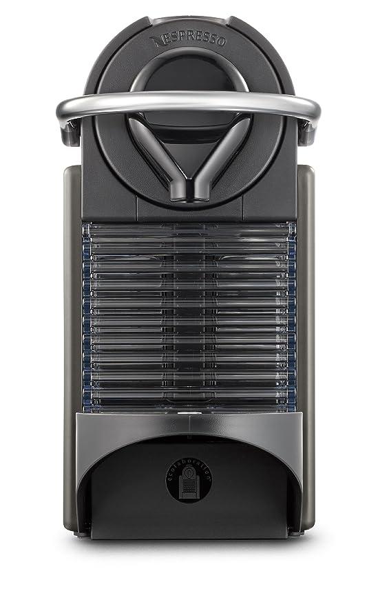 Amazon.com: Nespresso Pixie Espresso Maker With Aeroccino Plus ...
