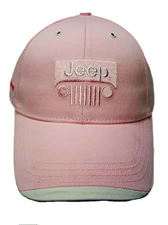 c30b8e22 Ladies Pink Jeep Hat at Amazon Women's Clothing store: