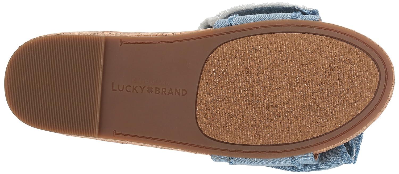 ef9a1050e8f Dámské sandále Lucky Floella Slide Světlý Lucky značky Slide Světlý ...