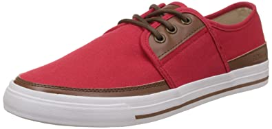 United Colors of Benetton Men's Sneakers Men's Sneakers at amazon