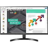 Deals on LG 32QN600-B 32-Inch QHD (2560 x 1440) IPS Monitor