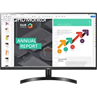 LG 32QN600-B 32-Inch QHD (2560 x 1440) IPS Monitor with HDR 10, AMD FreeSync with Dual HDMI Inputs, Black