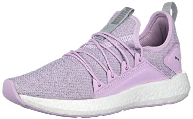 Puma Nrgy Neko Knit Kids Sneaker  Buy Online at Low Prices in India -  Amazon.in 7d22aa488