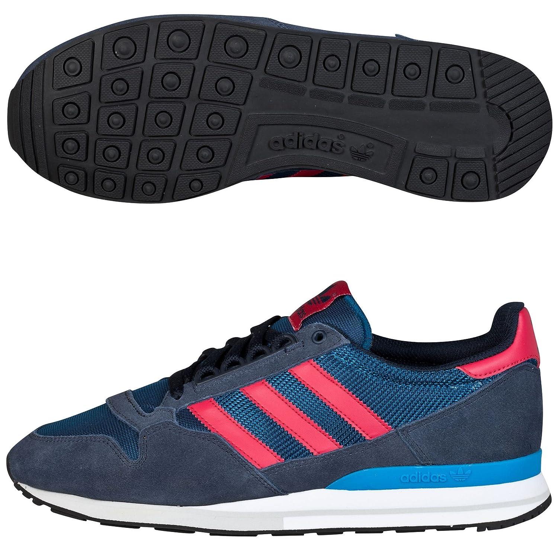 Adidas zx 500 og Color: Navy AZUL Size::