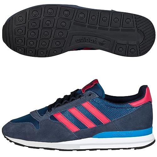 ADIDAS MEN SHOES ZX 500 OG  Amazon.co.uk  Shoes   Bags 912f1f953