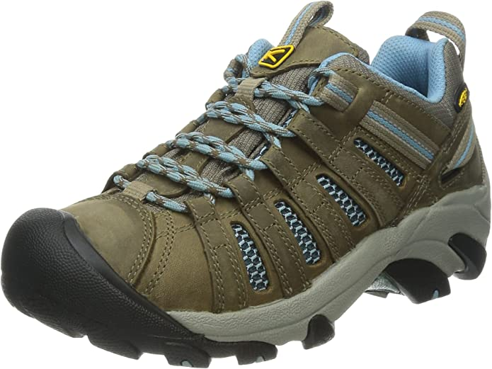 Keen Voyageur Women's Hiking Shoes