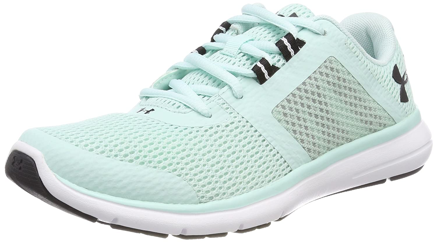 Under Armour Damen Ua W Fuse FST Laufschuhe Grün (Refresh Mint)