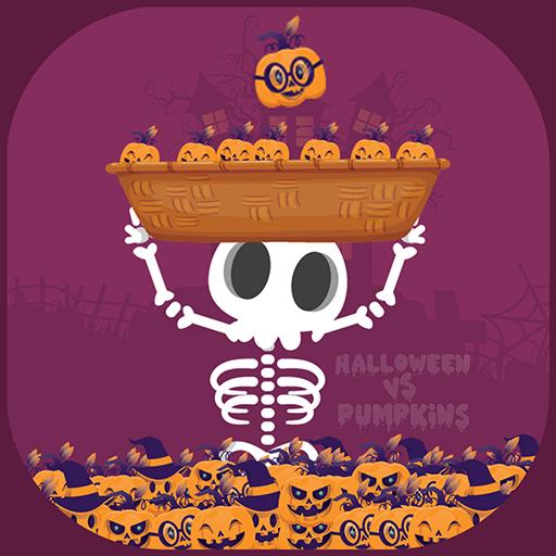 Halloween Vs Pumpkins