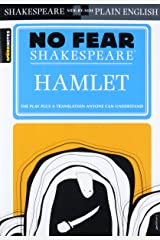 Hamlet (No Fear Shakespeare) Paperback