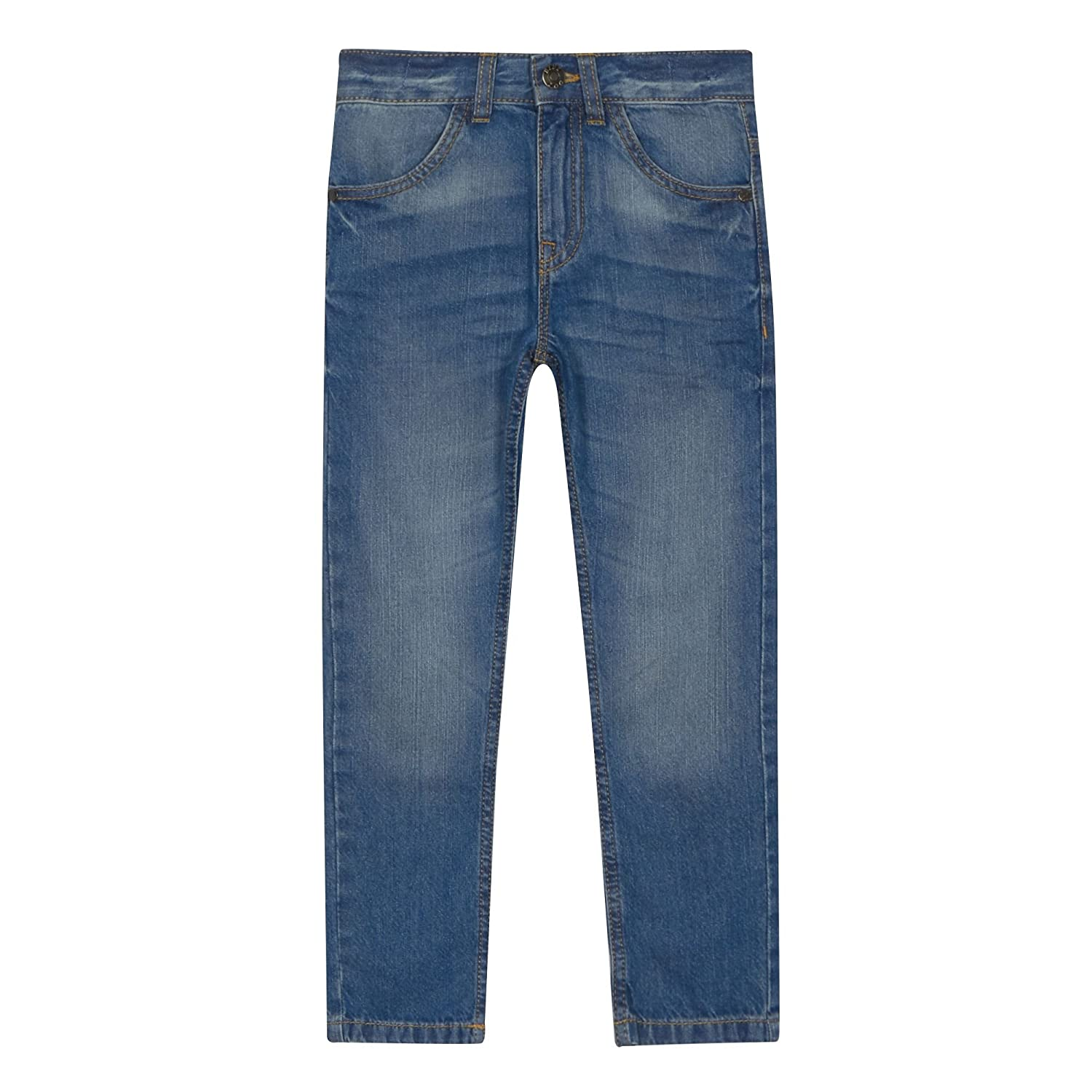 bluezoo Kids 'Boys' Blue Light Wash Jeans