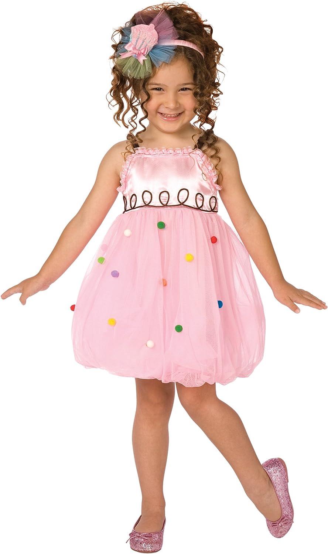 Disfraz cupcake niño Niña: Amazon.es: Juguetes y juegos