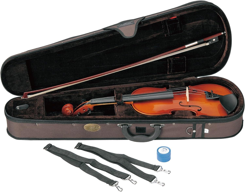 Stentor 1018/C Violín Student I 3/4 set: Amazon.es: Instrumentos musicales
