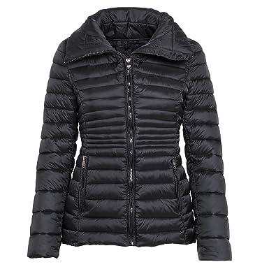 2786 Contour - Veste matelassée - Femme  Amazon.fr  Vêtements et accessoires 0aee2ad92f4