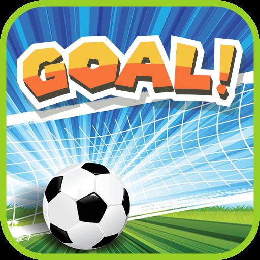 Soccer Sponge Shooter (Fifa 15 Game)