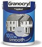 Dulux weathershield smooth masonry 250ml concrete grey - Best price sandtex exterior paint ...