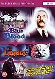 British Horror Film Collection [DVD]