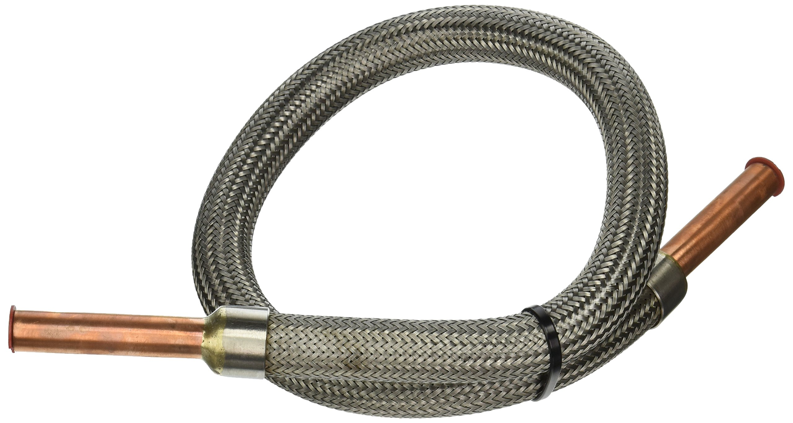Rectorseal 66735 NoKink Flexible Refrigerant Line Connector, 5/8''