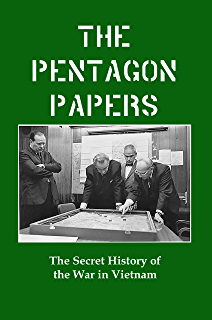 Amazon the vietnam war an intimate history ebook geoffrey c the pentagon papers the defense departments secret history of the vietnam war fandeluxe Gallery