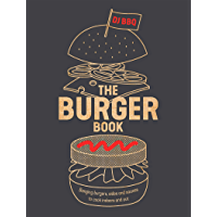 The Burger Book (English Edition)