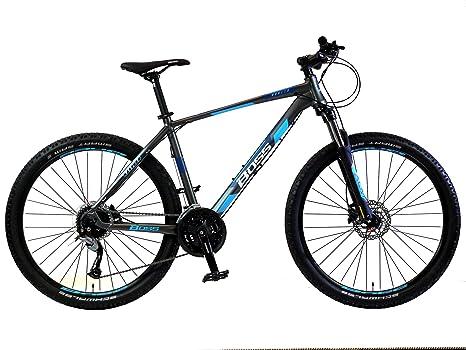 "26/"" Venom Suspension BIKE in PURPLE /& BLACK MTB Mountain Bicycle BOSS Ladies"