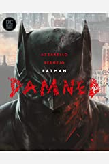 Batman: Damned Hardcover