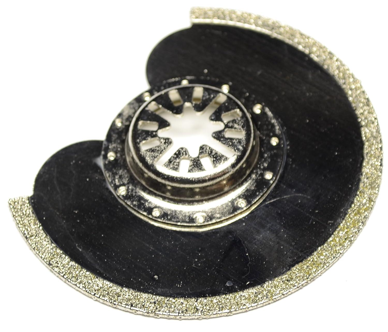 Original Enez Fü r Fein Multimaster 1 X E Cut Diamant-Segmentsä geblatt 90mm (40)