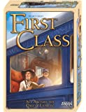 First Class Board Game (4 Players)