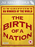 Birth of a Nation (Centenary Edition) Blu-ray [1915]