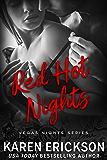 Red Hot Nights: A Vegas Nights Novella