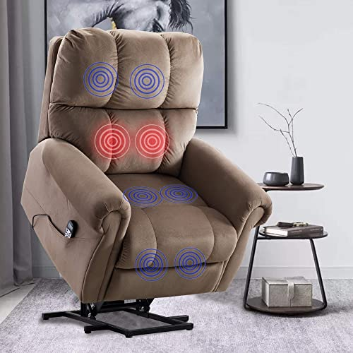 Bonzy Home Massage Lift Reclining Chairs