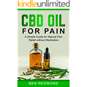 CBD Oil for Pain: A Simple Guide for Natural Pain Relief without Medication
