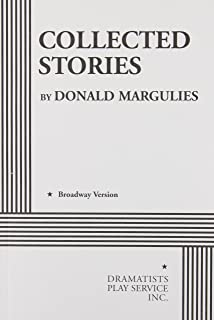 Amazon sight unseen 9780822213178 donald margulies books collected stories a play fandeluxe Image collections