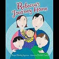 Rebecca's Journey Home