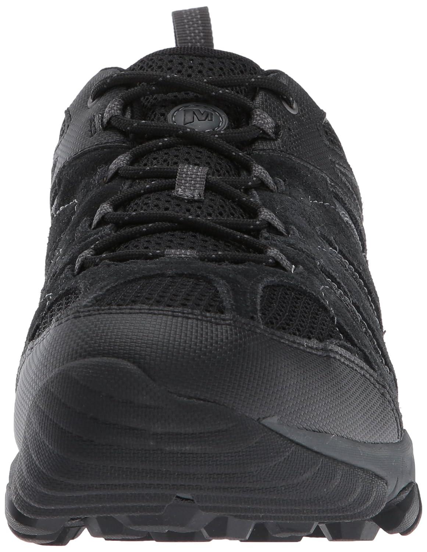 Merrel Vent Outmost Vent Merrel - Zapatillas de Senderismo, Hombre, Negro - (Negro) 164c83