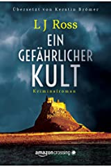 Ein gefährlicher Kult (German Edition) Kindle Edition