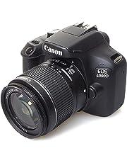 Camera DSLR EOS 4000D KIT/18-55 DC III 3011C018 CANON