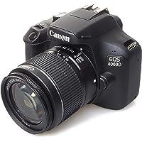 Canon EOS 4000D  LE FOTOCAMERE PIU' REGALATE