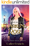 Darkling Rose: A Lesfic Urban Fantasy Romance (The Succubus Moon Book 1)