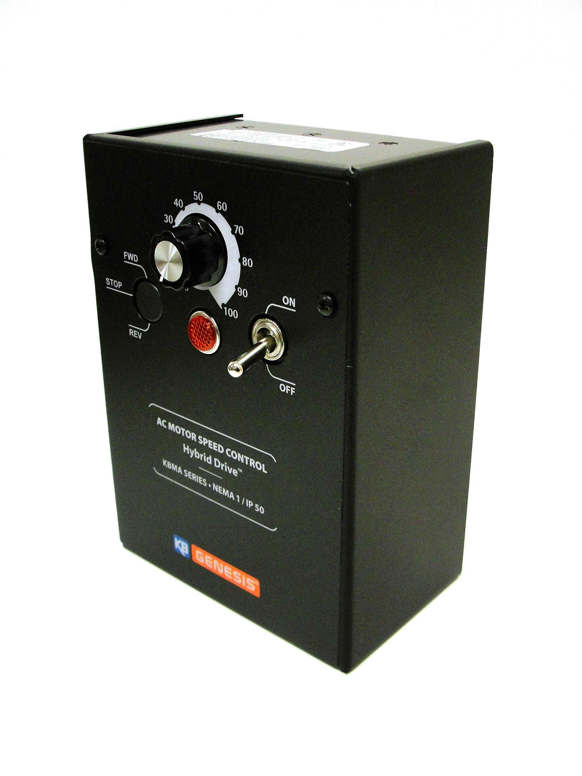 KBMA-24D by KB Electronics