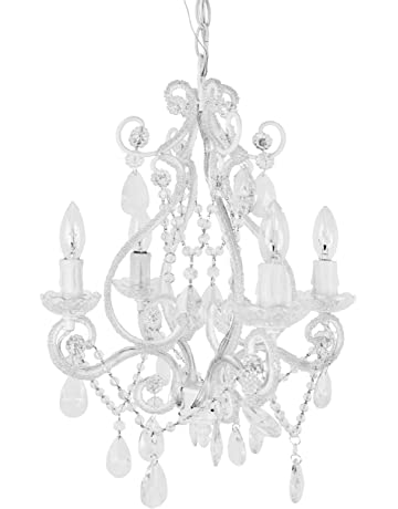 Chandeliers   Amazon.com   Lighting & Ceiling Fans - Ceiling Lights