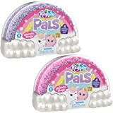 Educational Insights Playfoam Pals Unicorn Magic 2-Pack: Surprise Collectible, Sensory, Shaping Fun, Ages 3+