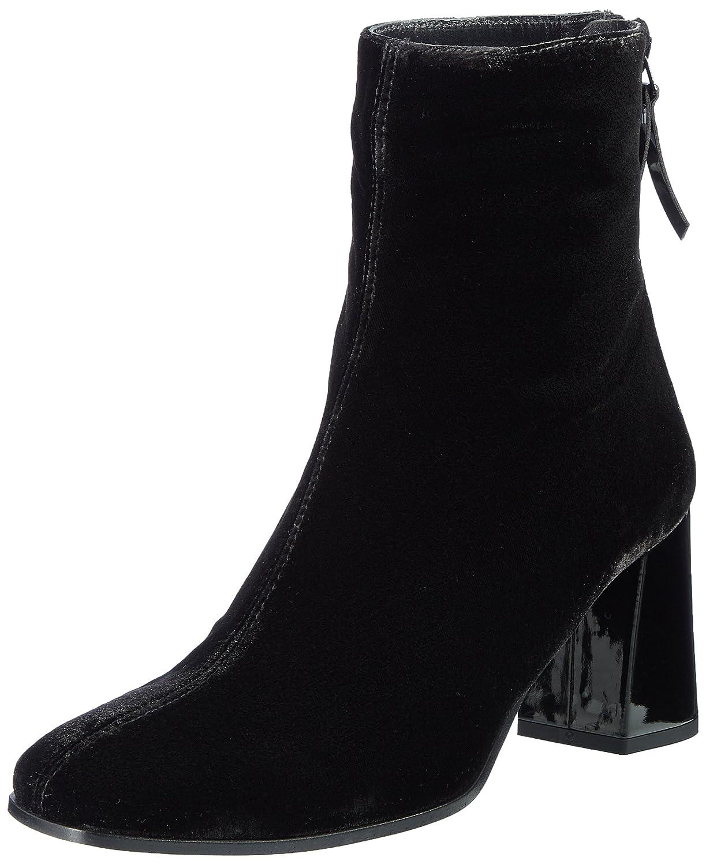 Paco Gil P-3085, Bottines Femme P-3085, Femme Noir Bottines (Black Black) 3f63b7a - piero.space
