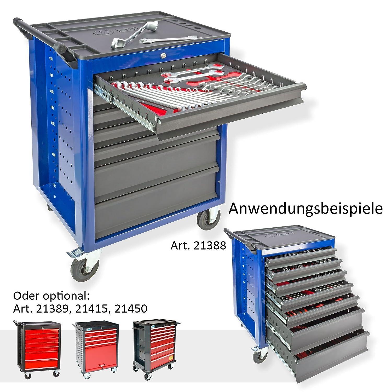 DEMA Werkstattmodul Schraubenschlüssel Set 24tlg 6-32 B00PM3AX70 | Moderater Moderater Moderater Preis  d95277