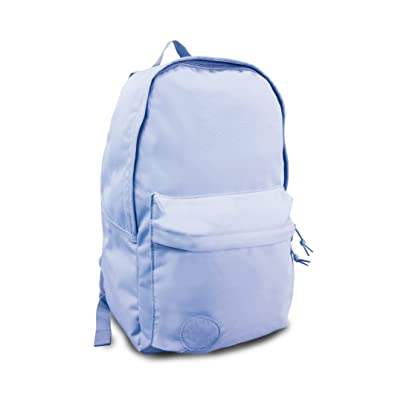 1d25a87ee52 Converse 10005987-A01Casual Daypack Blue Navy 45 cm  Amazon.co.uk ...