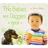 The Babies and Doggies Book